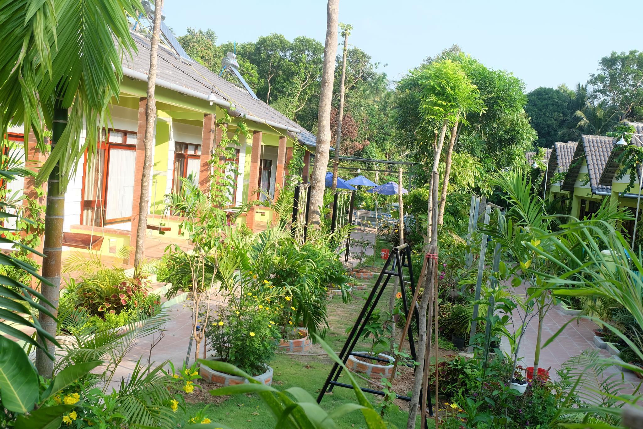Mai Binh Phuong Bungalow