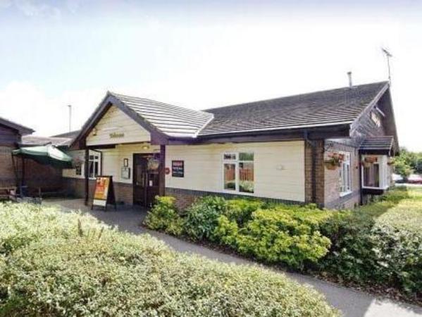 Premier inn Sittingbourne Kent Bobbing