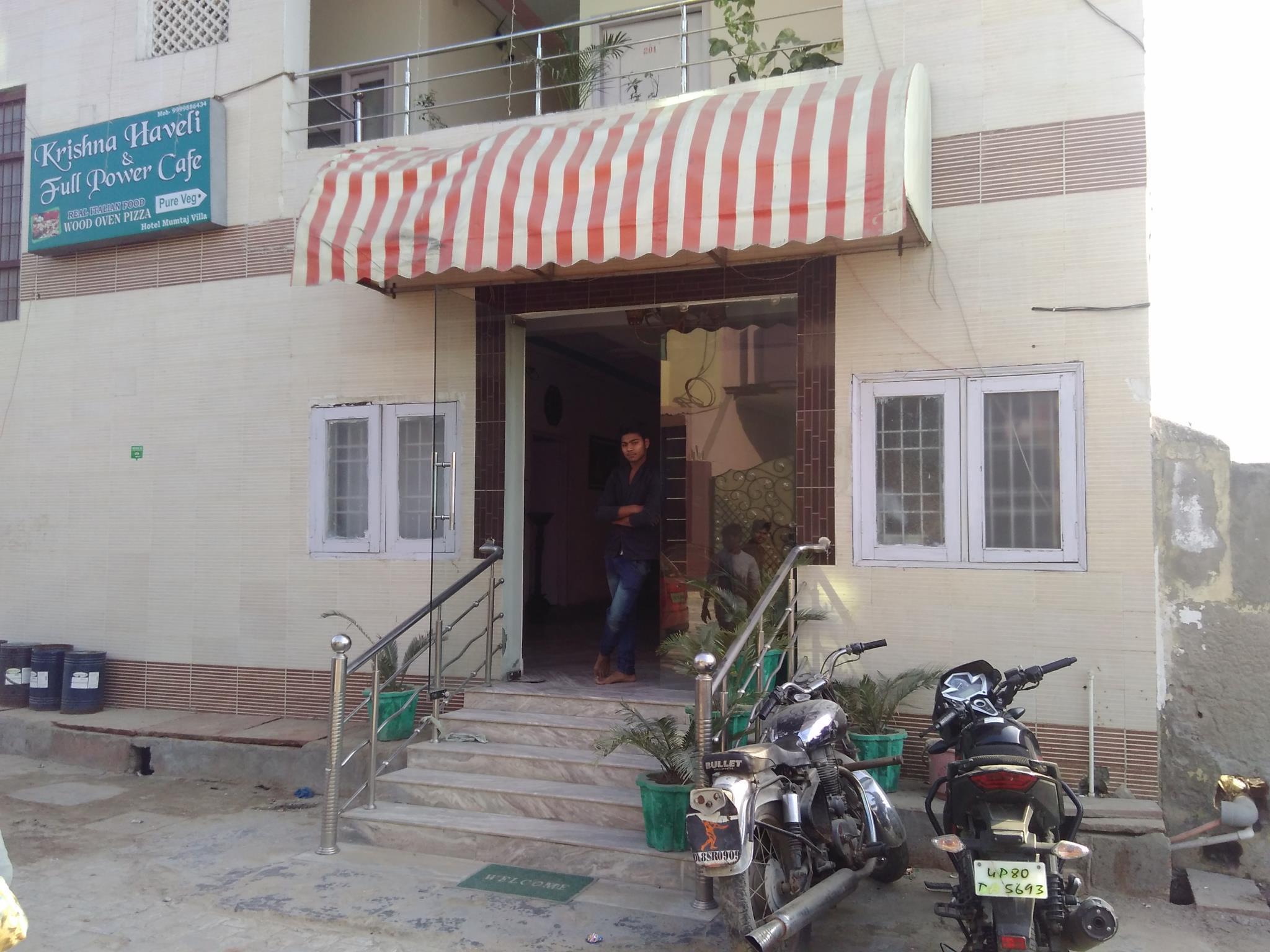 Hotel Mumtaj Villa