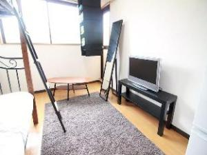 BB 1 Bedroom Apt near Namba 402 mezon