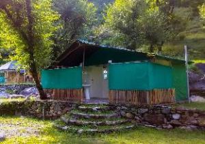 The Solitude Camp
