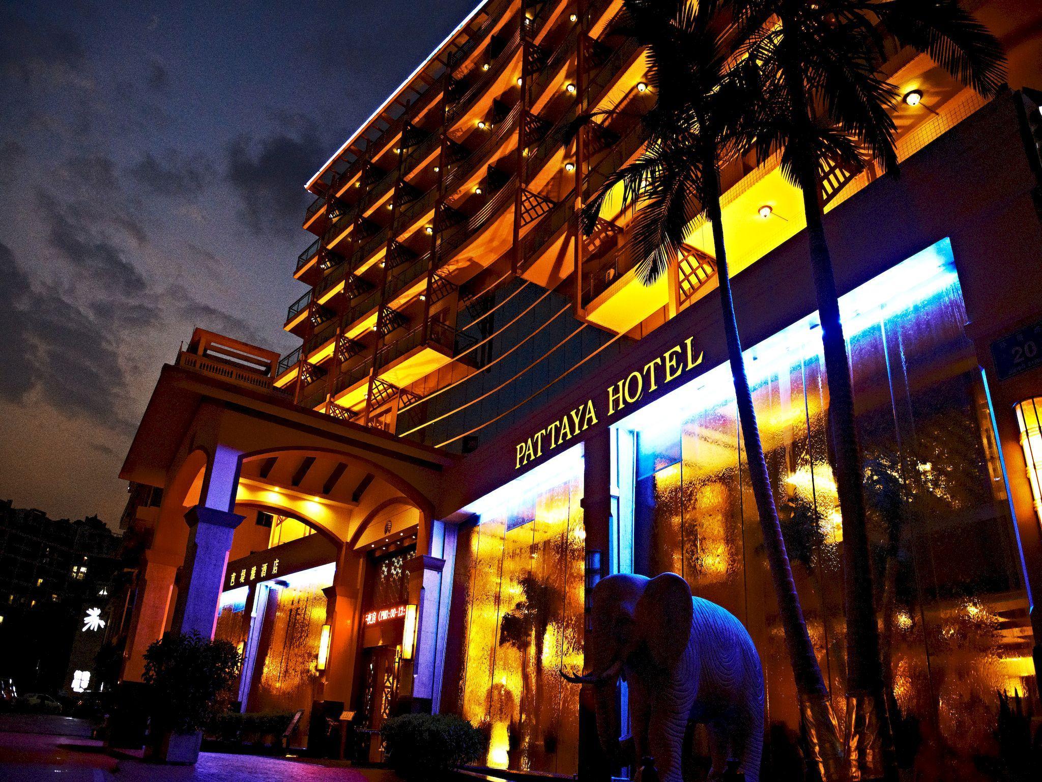 Pattaya Hotel Appartment