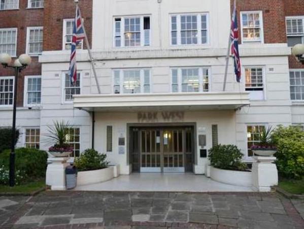 Park West Apartments London