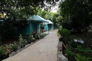 Gir Garjna - The Cottage