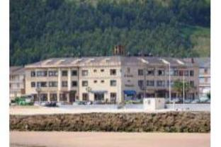 Hotel Spa El Muelle De Suances