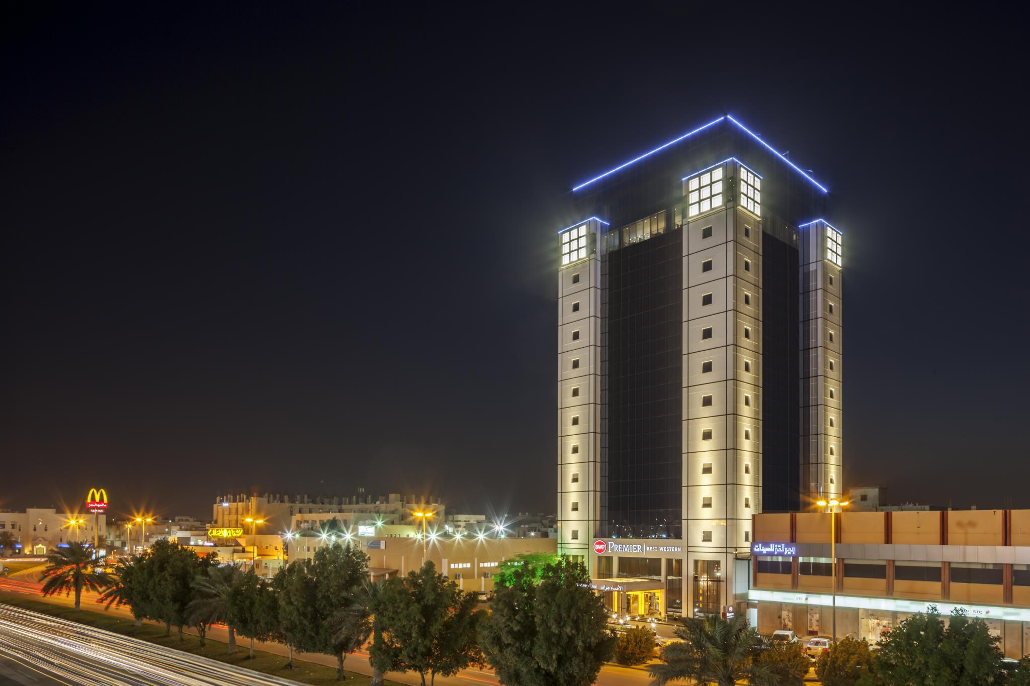 Best Western Premier Al Ahsa Grand Hotel And Suites
