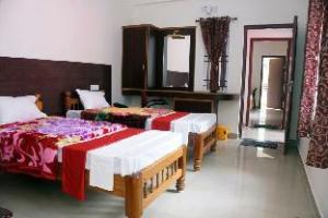 MADHA Home Resorts