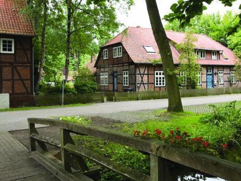 Hotel Am Kloster