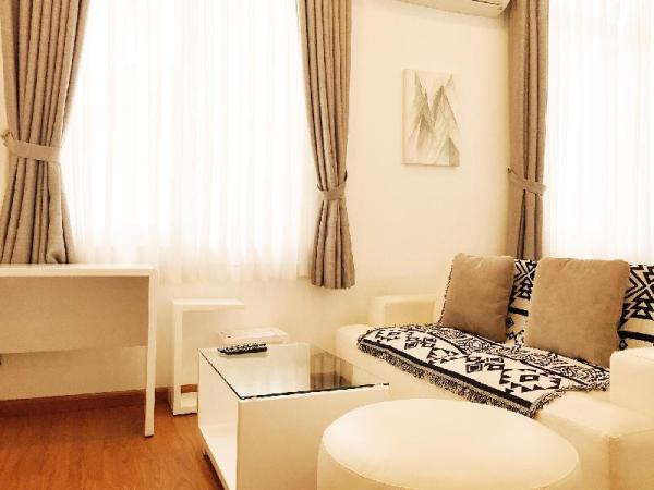 OFF 20% M-H Apartment with Studio type Ho Chi Minh City