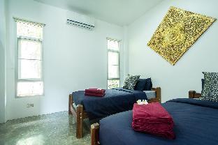 [バン ナイ サー]ヴィラ(160m2)| 3ベッドルーム/2バスルーム Eden Villas-Krabi-Pool Villa-Free Car-Sunset Villa