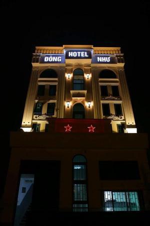 Dong Nhu Hotel Ho Chi Minh City