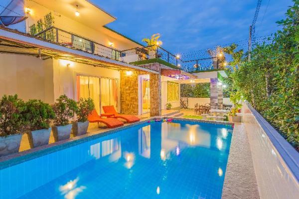 Timeless Pool Villa Huahin Hua Hin