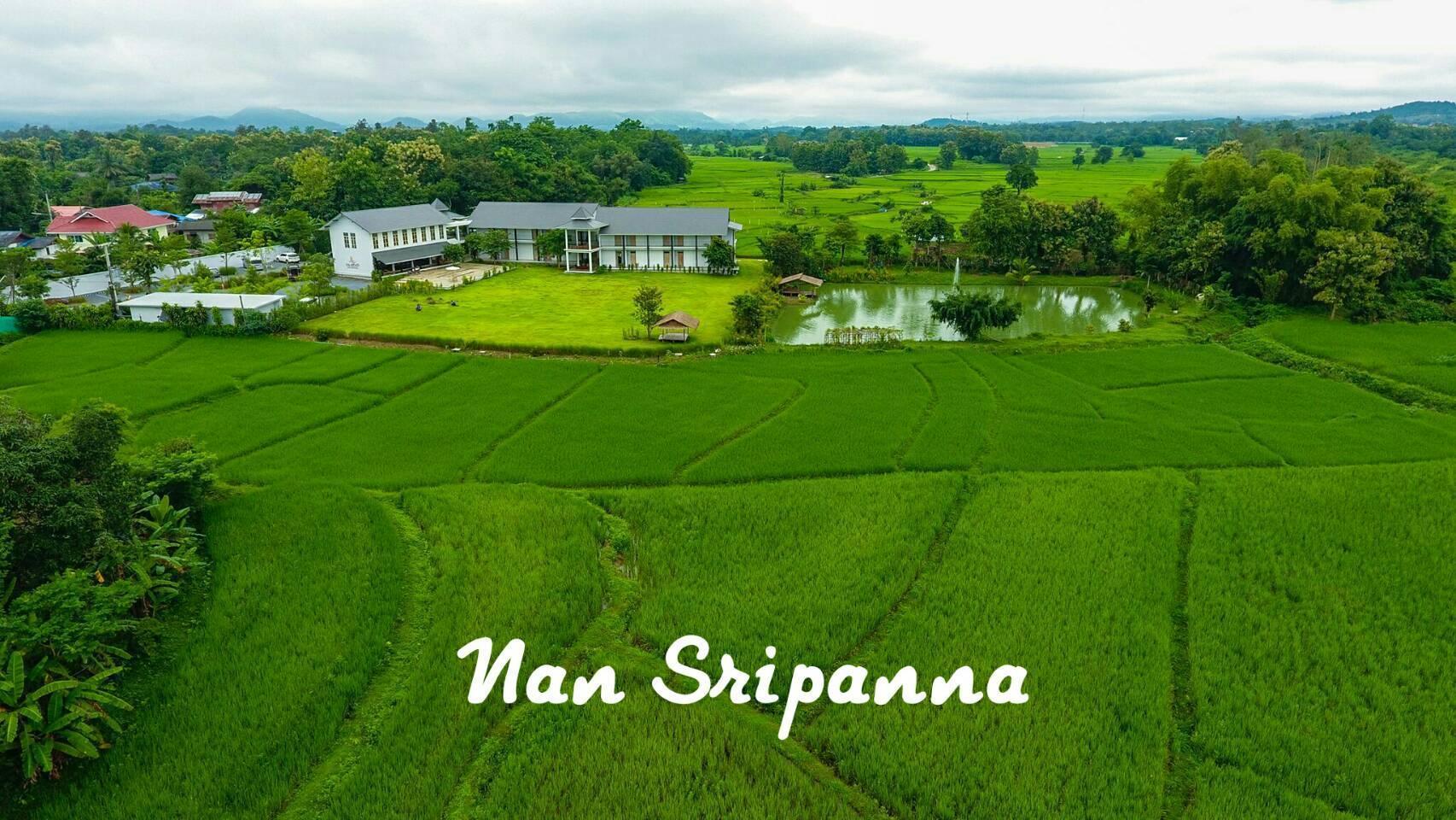 Nan Sripanna