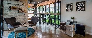 [バンナー]アパートメント(26m2)| 1ベッドルーム/1バスルーム B-LOFT 115,Sukhumvit 115 Cozy Apartment