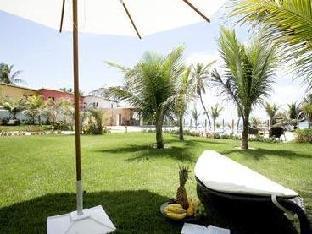 Villa da Praia Hotel 4