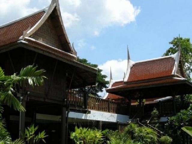 บ้านไทย เฮาส์ – Baan Thai House