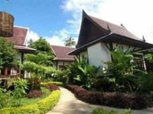 Lanta Klong Nin Resort