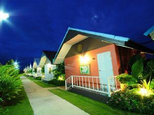 バーン チャイ ナム ホテル Baan Chay Namm Resort