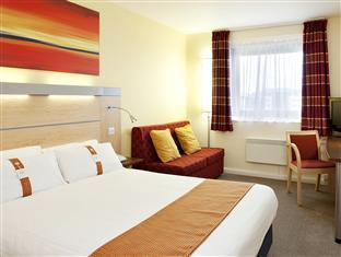 Фото отеля Holiday Inn Express Dundee