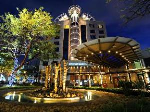 關於洲際約翰內斯堡OR坦博機場酒店 (InterContinental Johannesburg OR Tambo Airport Hotel)
