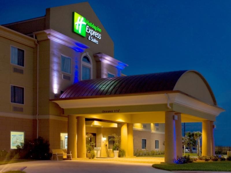 Holiday Inn Express Hotel And Suites Corpus Christi Northwest