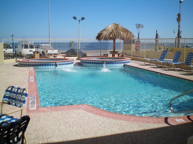 Holiday Inn Express Hotel Galveston West Seawall