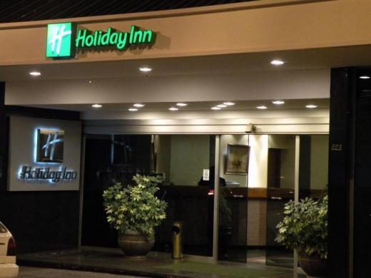 Holiday Inn Montevideo