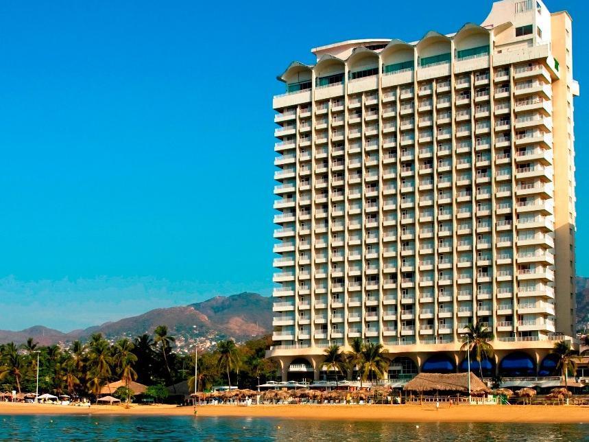 Krystal Beach Acapulco Hotel