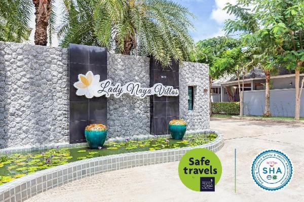 Lady Naya Villas (SHA Plus+) Phuket