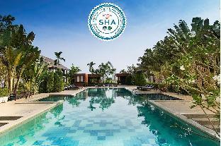スコータイ トレジャー リゾート & スパ Sukhothai Treasure Resort & Spa