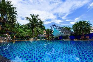 R Mar Resort and Spa อาซ์ม๊า รีสอร์ท แอนด์ สปา