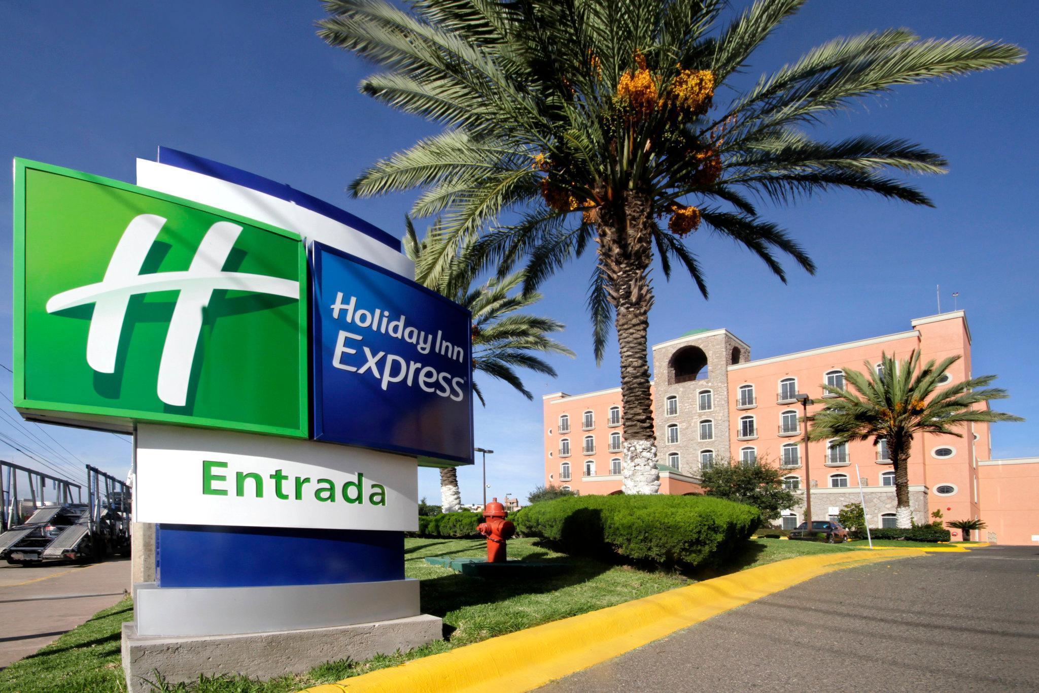 Holiday Inn Express Guanajuato