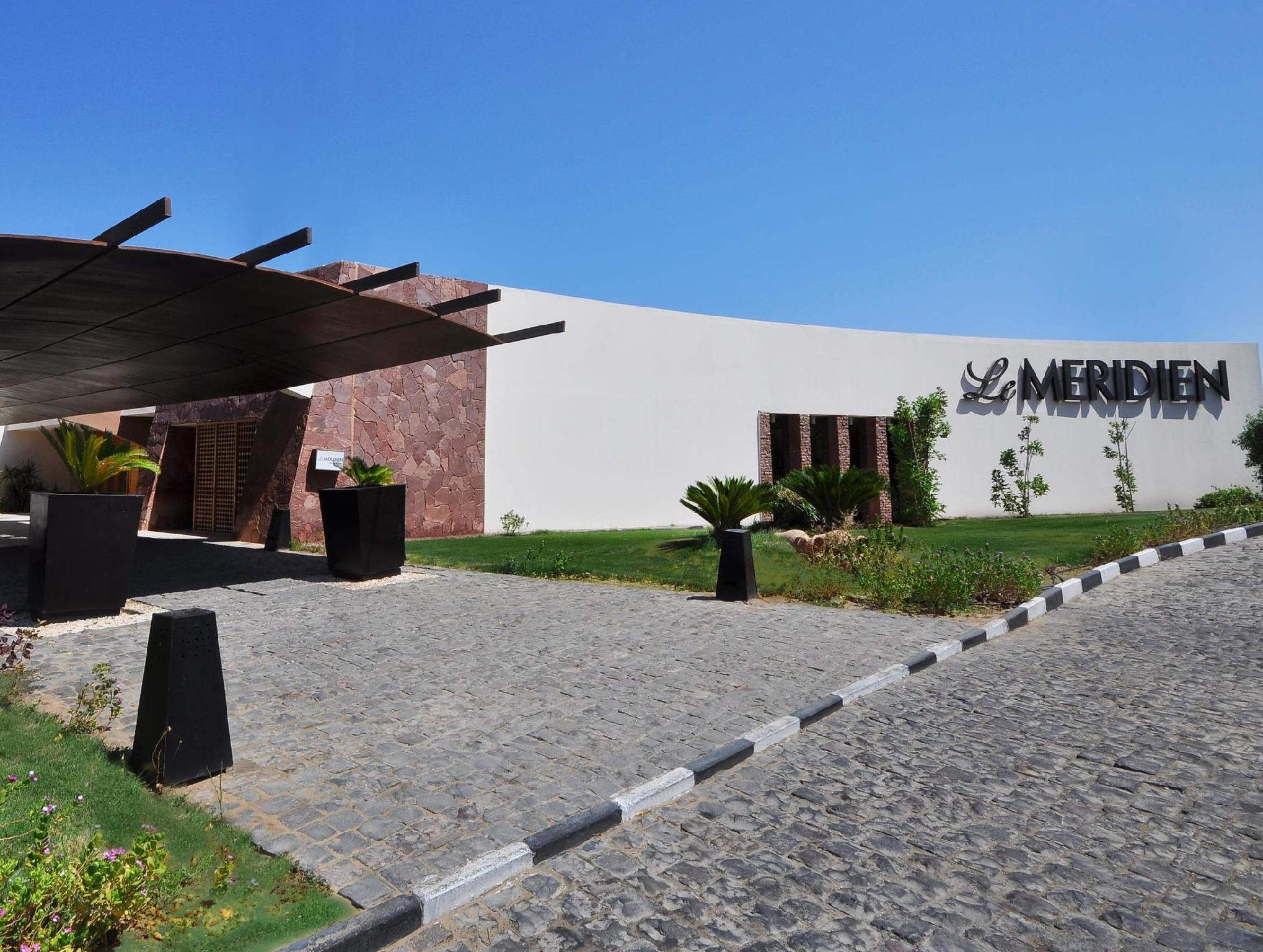 Le M�ridien Dahab Resort