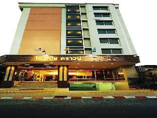 ハジャイ ゴールデン クラウン ホテル Hadyai Golden Crown Hotel