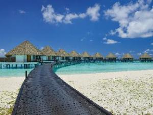關於阿達蘭珍貴水上度假村 (Adaaran Prestige Water Villas Resort - All Inclusive)