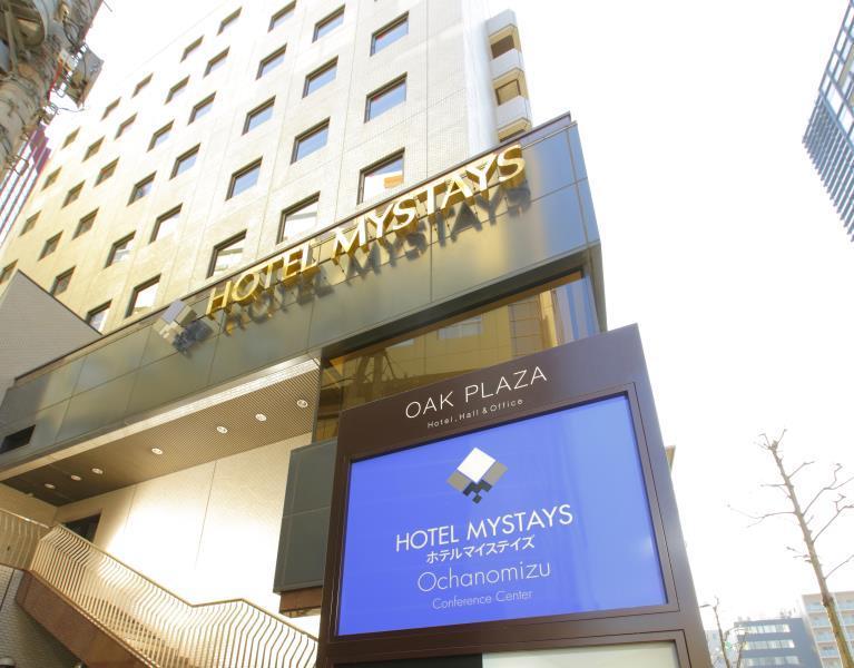 HOTEL MYSTAYS Ochanomizu CC