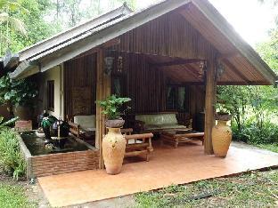 ケーンカチャン ボートハウス パラダイス リゾート Kaengkrachan Boathouse Paradise Resort