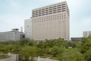 Oakwood Hotel And Apartments Ariake
