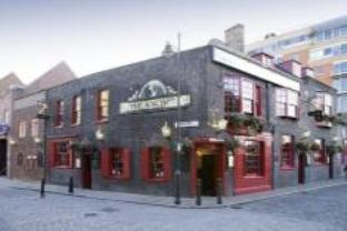 Premier Inn London Southwark  Bankside