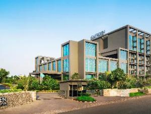 關於那格浦爾艾美飯店 (Le Meridien Nagpur)