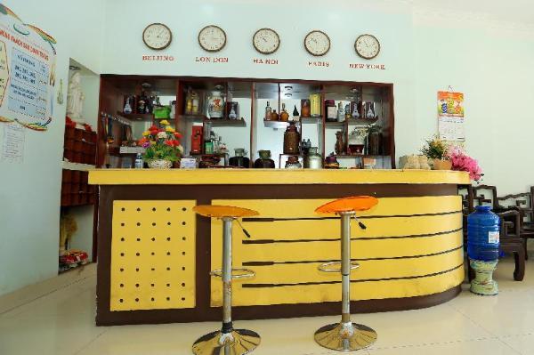 DOAN TRANG HOTEL Lao Cai City