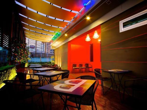 DS67 Suites Hotel Bangkok