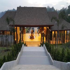 Phu chom mork resort