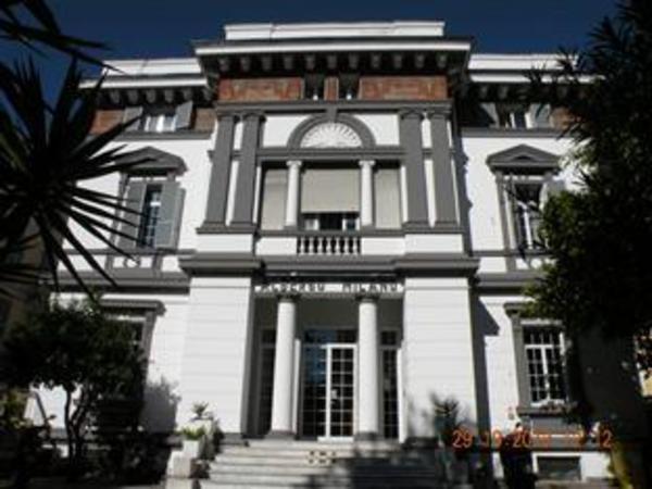Hotel Milano Sanremo