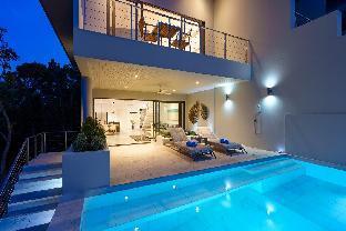 [ボープット]ヴィラ(219m2)| 3ベッドルーム/4バスルーム Villa Casa Bella: Seaview, Private-Pool Villa