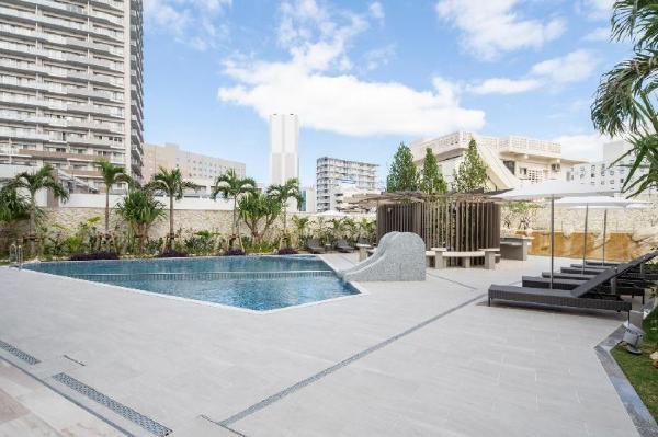 Okinawa Hinode Resort and Hot spring Hotel Okinawa Main island