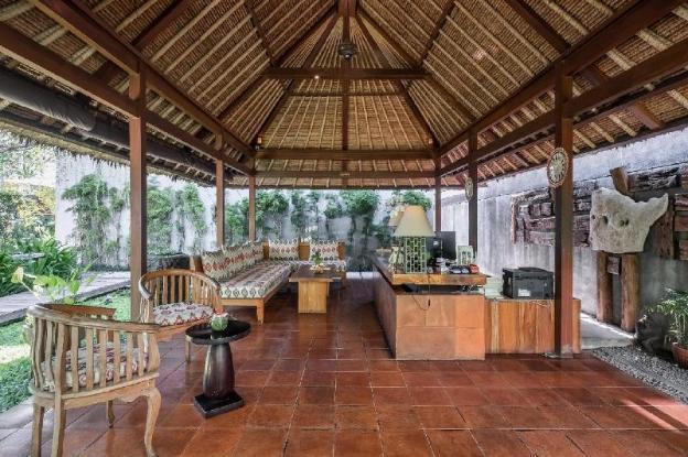 Mayaloka Villas