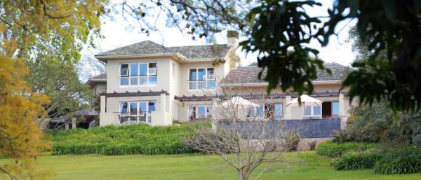 Sugarbird Manor Stellenbosch