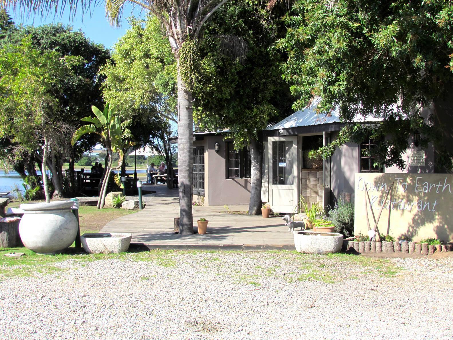 Plett River Lodge