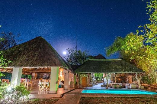 Royal Kruger Lodge